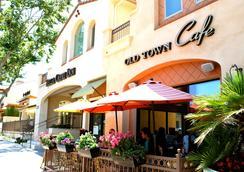 Bella Capri Inn - カマリロ - 屋外の景色