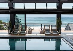 Gurney's Montauk Resort & Seawater Spa - モントーク - プール