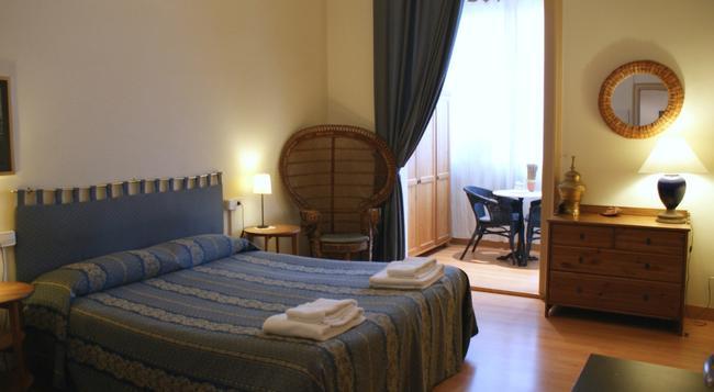 ファッション ハウス - バルセロナ - 寝室