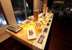 ベスト ウェスタン プレミア ホテル ククド - ソウル - レストラン