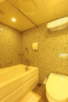 ベスト ウェスタン プレミア ホテル ククド - ソウル - 浴室