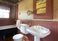 シンプソン ハウス イン - サンタ・バーバラ - 浴室