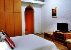 Safari Village Executive Suites - マスカット - 寝室