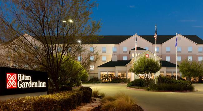 Hilton Garden Inn Abilene - アビリーン - 建物