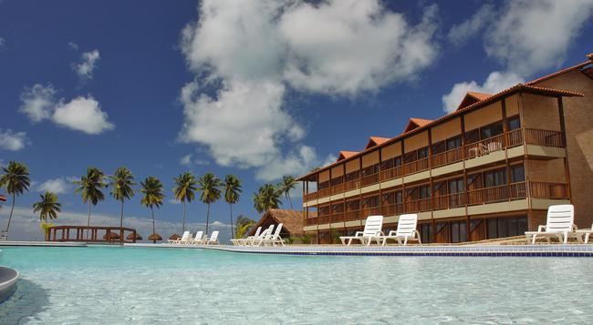 Salinas de Maceió Beach Resort - マセイオ - プール
