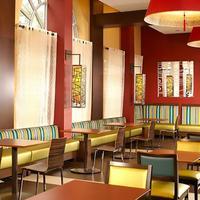 フェアフィールド イン & スイーツ バイ マリオット ワシントン ダウンタウン Restaurant