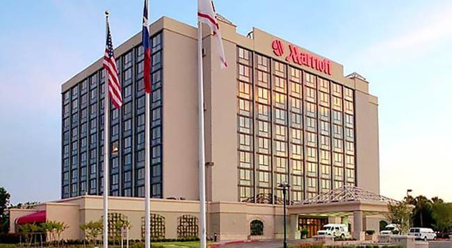 ヒューストン マリオット サウス アット ホビー エアポート - ヒューストン - 建物