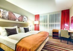 レオナルド ホテル ハンブルク シティ ノード - ハンブルク - 寝室