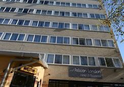 ペリカン ロンドン ホテル アンド レジデンス - ロンドン - 建物