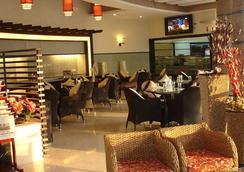 Azzaro Resorts & Spa - Diu - レストラン