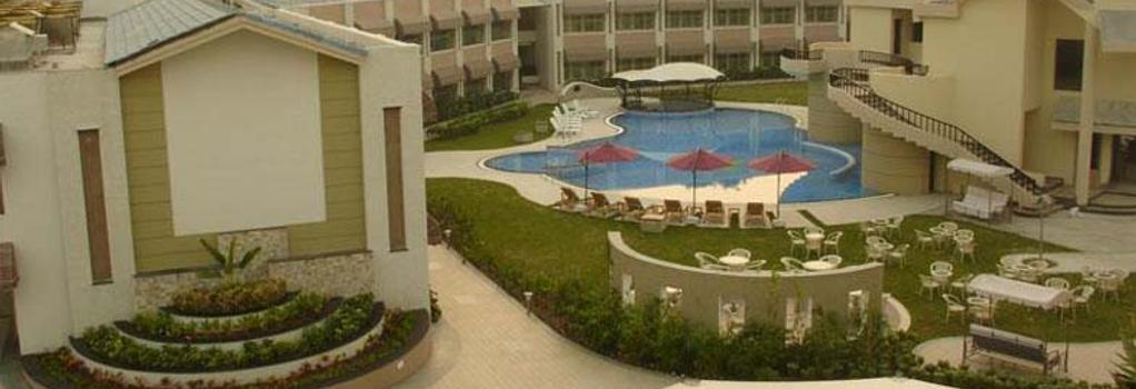 Azzaro Resorts & Spa - Diu - 建物