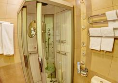 ネフスキー ベーレグ 93 - サンクトペテルブルク - 浴室