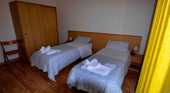 アルベルゴ グイド レーニ - トリノ - 寝室