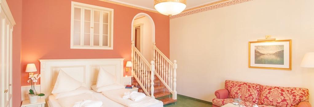 グランドホテル ツェルアムゼー - ツェル アム ゼー - 寝室