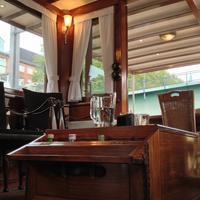 ホテルシフ ネデヴァ ブレーメン Doris Duke Bar