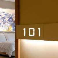 ザ クラシック ホテル Guest Room