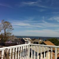 White Porch Inn Beach/Ocean View