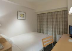 キャナルシティ・福岡ワシントンホテル - 福岡市 - 寝室