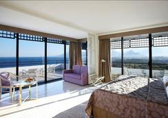 Rixos Downtown Antalya - アンタルヤ - 寝室