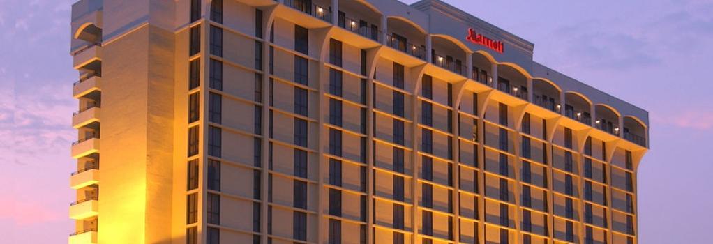 Charleston Marriott - チャールストン - 建物