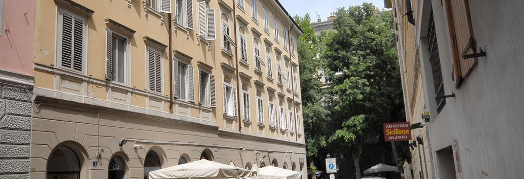 Residence Teatro Rossetti - トリエステ - 建物