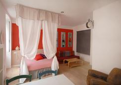 Residence Teatro Rossetti - トリエステ - 寝室