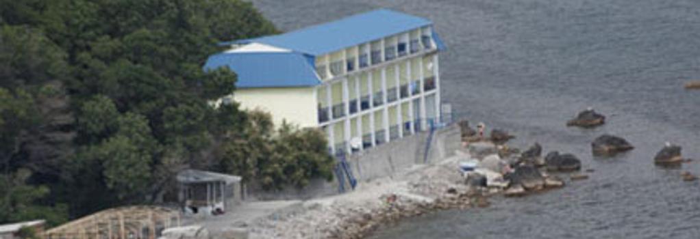 Assol Sea - Simeiz - 建物