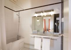 ホテル サン ロック - パリ - 浴室
