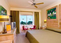Club Hotel Riu Guarana - アルブフェイラ - 寝室