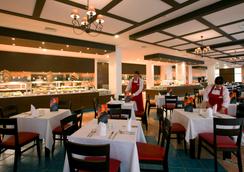 Club Hotel Riu Guarana - アルブフェイラ - レストラン