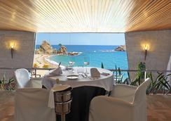 プレミア グラン ホテル レイマール & スパ スーペリア - Tossa de Mar - レストラン