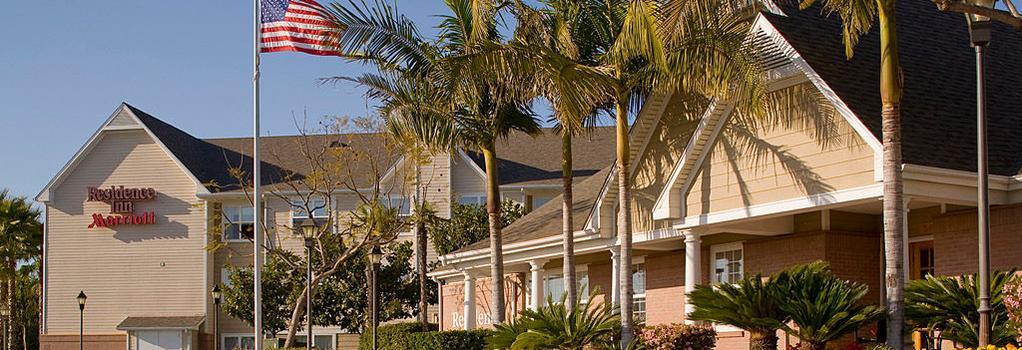 Residence Inn by Marriott San Diego Sorrento Mesa Sorrento Valley - サンディエゴ - 建物