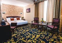 Aria Hotel Chisinau - キシニョフ - 寝室