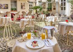 Imperial Hotel & Restaurant - ビリニュス - レストラン