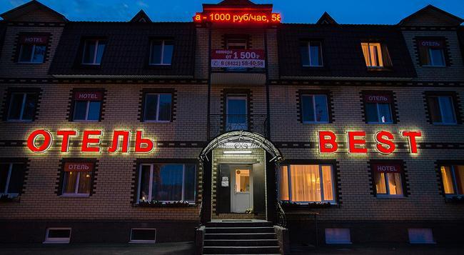 ベスト ホテル - Ulyanovsk - 建物