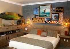 ラ カーサ デル カミノ - ラグーナ・ビーチ - 寝室