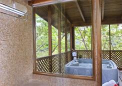Las Lagunas Boutique Hotel - Flores - 浴室