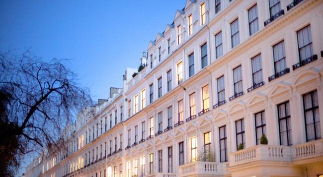 ザ クリーブランド - ロンドン - 建物