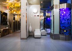 ナイト ホテル タイムズ スクエア - ニューヨーク - ロビー