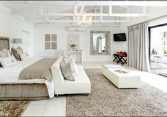 Brenaissance Wine & Stud Estate - ステレンボッシュ - 寝室