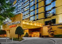 Courtyard by Marriott Atlanta Buckhead