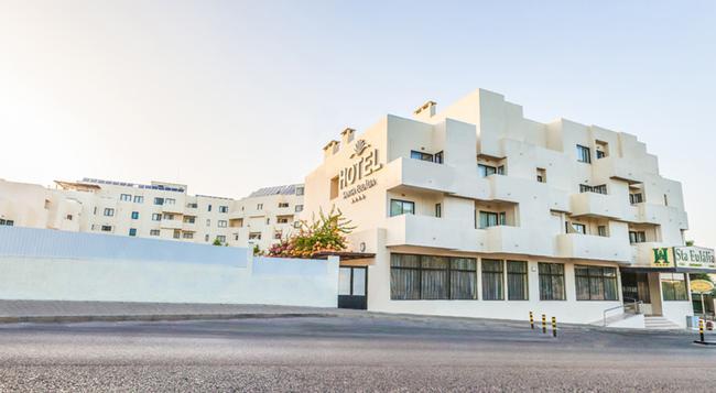 Santa Eulalia Hotel & Spa - アルブフェイラ - 建物