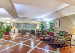 Santa Eulalia Hotel & Spa - アルブフェイラ - ロビー