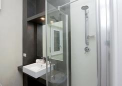 Atelier San Pietro - ローマ - 浴室