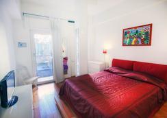 Atelier San Pietro - ローマ - 寝室
