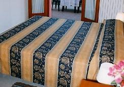 ホテル グレコ - ミラノ - 寝室
