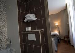 パルマ ホテル - パリ - 浴室