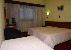 Hotel Solar São Gabriel - ポルト - 寝室