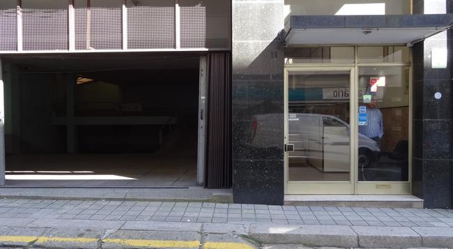 Hotel Solar São Gabriel - ポルト - 建物
