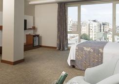 インペラ ホテル - イスタンブール - 寝室